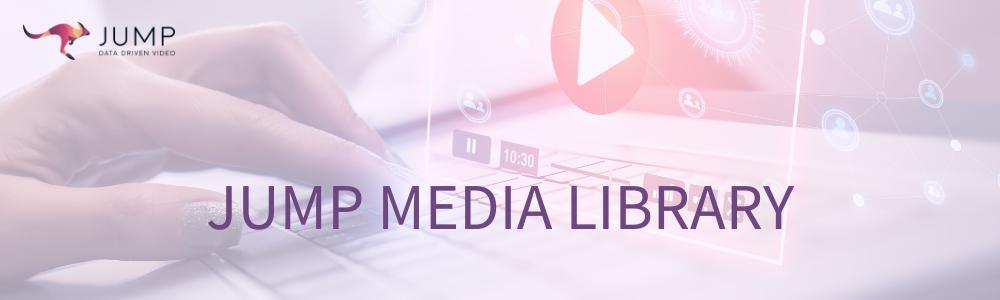 JUMP MEDIA LIBRARY logo